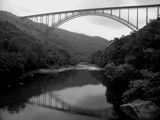 New River Gorge Bridge 3 by rhelms, Photography->Bridges gallery