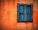 Blue and Clay by Fifthbeatle, photography->architecture gallery