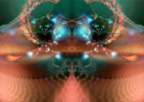 Emergence by Flmngseabass, abstract->fractal gallery