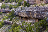 sinaguan cliff dwellings by jeenie11, Photography->Architecture gallery