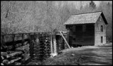 Mingus Mill B&W by JEdMc91, Photography->mills gallery