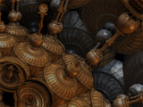 Relics Of Treasure by Joanie, abstract->fractal gallery