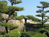 Osaka Castle #1 by bif000, Photography->Landscape gallery