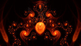 Flame Fractal #16 by GGFF, Abstract->Fractal gallery