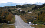 Road to Canmore by cristovao12, Photography->Landscape gallery