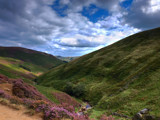 Half way up by barriten, photography->landscape gallery
