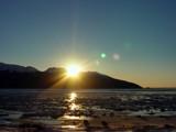 Cook Inlet Alaska by bkodra, Photography->Landscape gallery