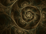 Earthen by frozenflame, Abstract->Fractal gallery