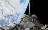 STS-120 Orbit by philcUK, space gallery