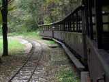 Abandoned by moha, photography->trains/trams gallery