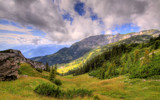 Sonnwendjoch 2 [HDR] by boremachine, Photography->Mountains gallery