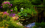 Rework by John/casechaser...Philbrook Gardens by Constance52347, rework gallery