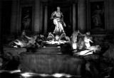 Trevi Fountain by Homtail, photography->sculpture gallery