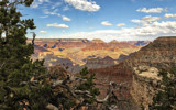 Grand Canyon Yaki Point by luckyshot, photography->landscape gallery