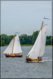 The Race Is On 03 by corngrowth, photography->boats gallery