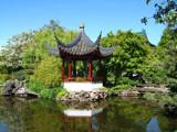 Dr. Sun Yat-Sen garden by indian, Photography->Gardens gallery