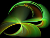 Spring Flows by jswgpb, Abstract->Fractal gallery