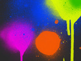 Sprayed by Wright247, abstract gallery