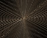 Ringed Galaxy by tadurham, Abstract->Fractal gallery