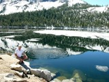 Ellery (Mountain Lake) by Zava, photography->landscape gallery