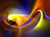 Triumph of The Soul by jswgpb, Abstract->Fractal gallery
