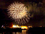 Liverpool 800th Anniversary Fireworks by braces, Photography->Fireworks gallery