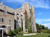 Hammond Castle by bayoubooger, photography->castles/ruins gallery