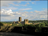 Over looking Durham by shedhead, photography->places of worship gallery