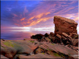 On The Rocks by shedhead, Photography->Manipulation gallery