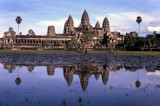 Ankor Wat by alharkrader, Photography->Castles/Ruins gallery