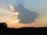 Cloud burst! by wheedance, Photography->Skies gallery