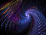 Eagle Freedom _11lg by sun7shine, Abstract->Fractal gallery