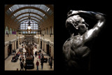 Musée d'Orsay: Rodin by philcUK, Photography->Sculpture gallery