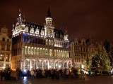 Brussels Grand Place 2 by ppigeon, Photography->Castles/Ruins gallery