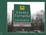 Caedes Turnpike Entrance by Jhihmoac, Caedes gallery