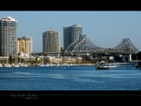 Story Bridge by Samatar, Photography->Bridges gallery