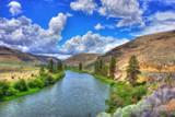Yakima River by DigiCamMan, photography->landscape gallery