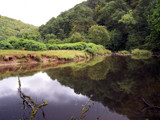 Reflections of Exmoor by sanjaq, Photography->Landscape gallery
