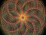 Blanketed Spiral by Joanie, abstract->fractal gallery