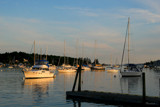 Boothbay Harbor by elkay, Photography->Boats gallery