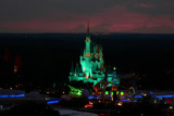 Disneyworld at night by ted3020, Photography->Castles/Ruins gallery