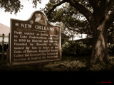 Big Easy Sign by jojomercury, Photography->City gallery