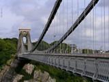 Bridge across the Gorge by gonedigital, Photography->Bridges gallery