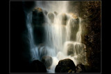 A waterfall (descriptive as usual :-) For Third Eye by JQ, Photography->Waterfalls gallery
