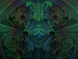 Different by Joanie, abstract->fractal gallery