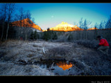 Cold Morning by d_spin_9, Photography->Mountains gallery