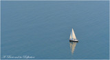 A Boat and its Reflection by Heroictitof, photography->boats gallery