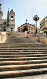 The Spanish Steps by Homtail, photography->places of worship gallery