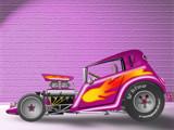 Verenamobile - Street Sweet XI by Jhihmoac, Illustrations->Digital gallery