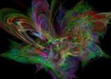 The Butterfly Effect by jswgpb, abstract gallery